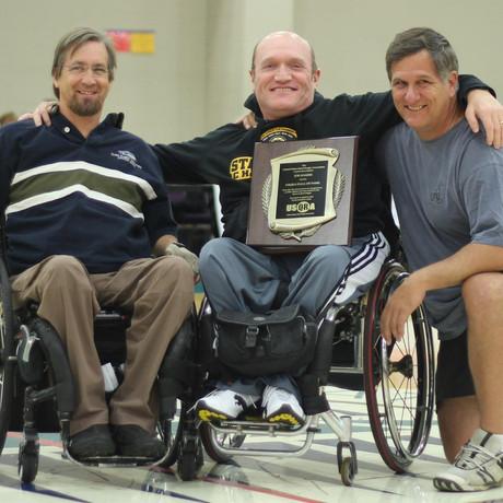 Joe Soares - 3.5 - 2011