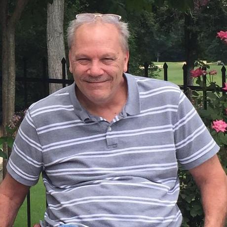 John Bishop - Administrator - 2005