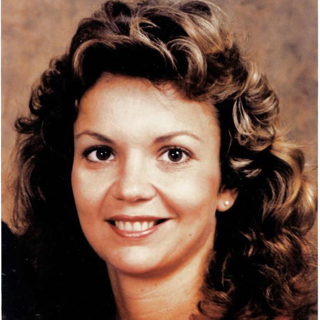 Anne Marie Glenn - Classifier - 1998
