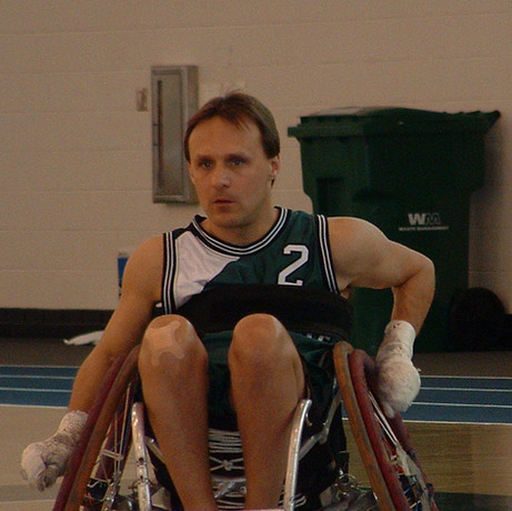 Eddie Crouch - 0.5 - 2011