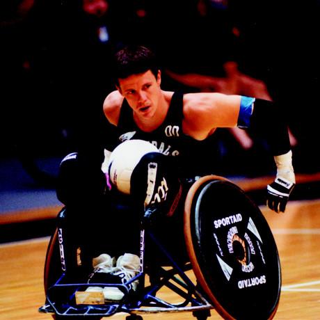 David Gould - 2.0 - 2001