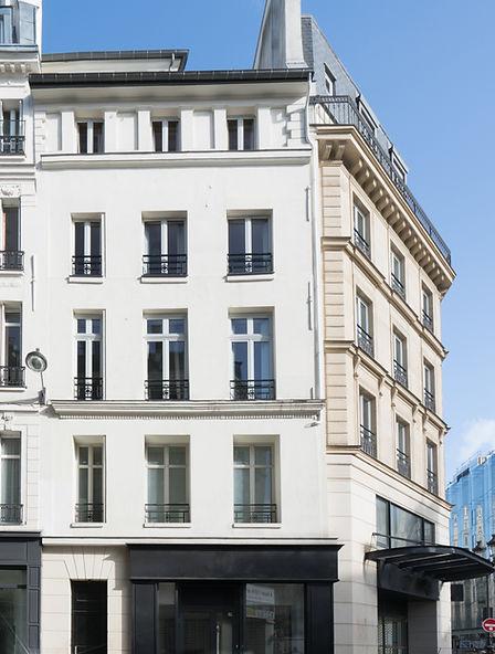 Apartments du Louvre Saint Honoré   Location Courte Durée proche du Louvre   Apartments du Louvre