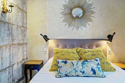 Bedroom | Gorgeous 1 bedroom short stay flat | Apartments du Louvre