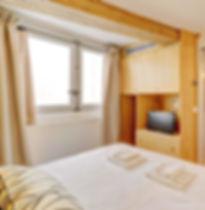 Chambre | Precioso apartamento turístico 1 dormitorio | Apartments du Louvre Saint Honoré