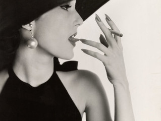 Irving Penn at the Grand Palais