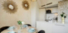Open Kitchen | Spacious duplex holiday apartment | Apartments du Louvre