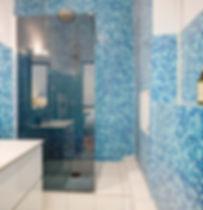 Salle de bain Appart spacieux 2 chambres court séjour | Apartements du Louvre