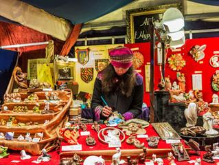 The Top Three Christmas Markets in Paris – Holiday Cheer Guaranteed