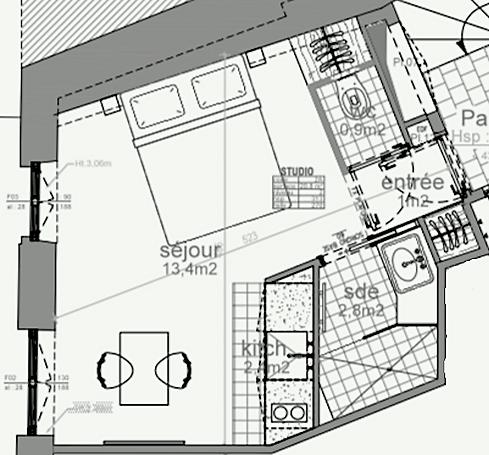 Plan  44AS Studio.png
