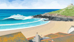 OUR TOP 5 CORNISH SURFING BEACHES
