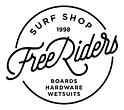 Freeriders Surf Shop