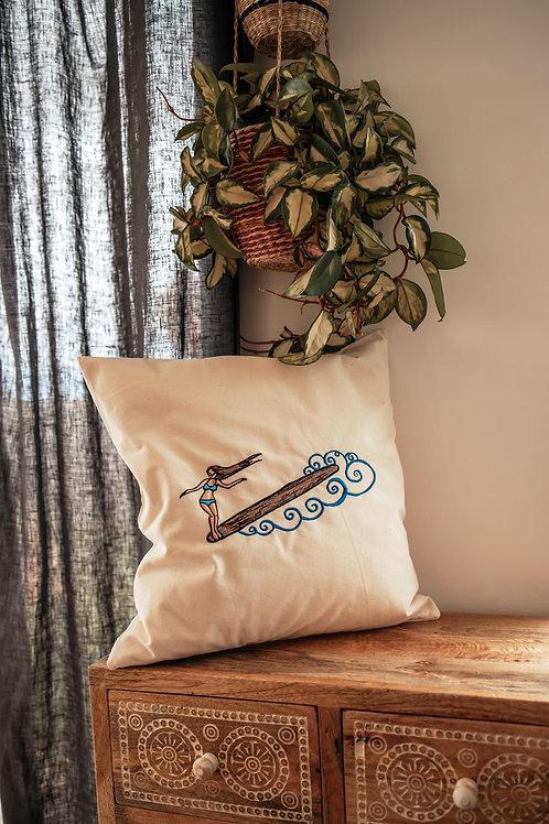 surfing cushion