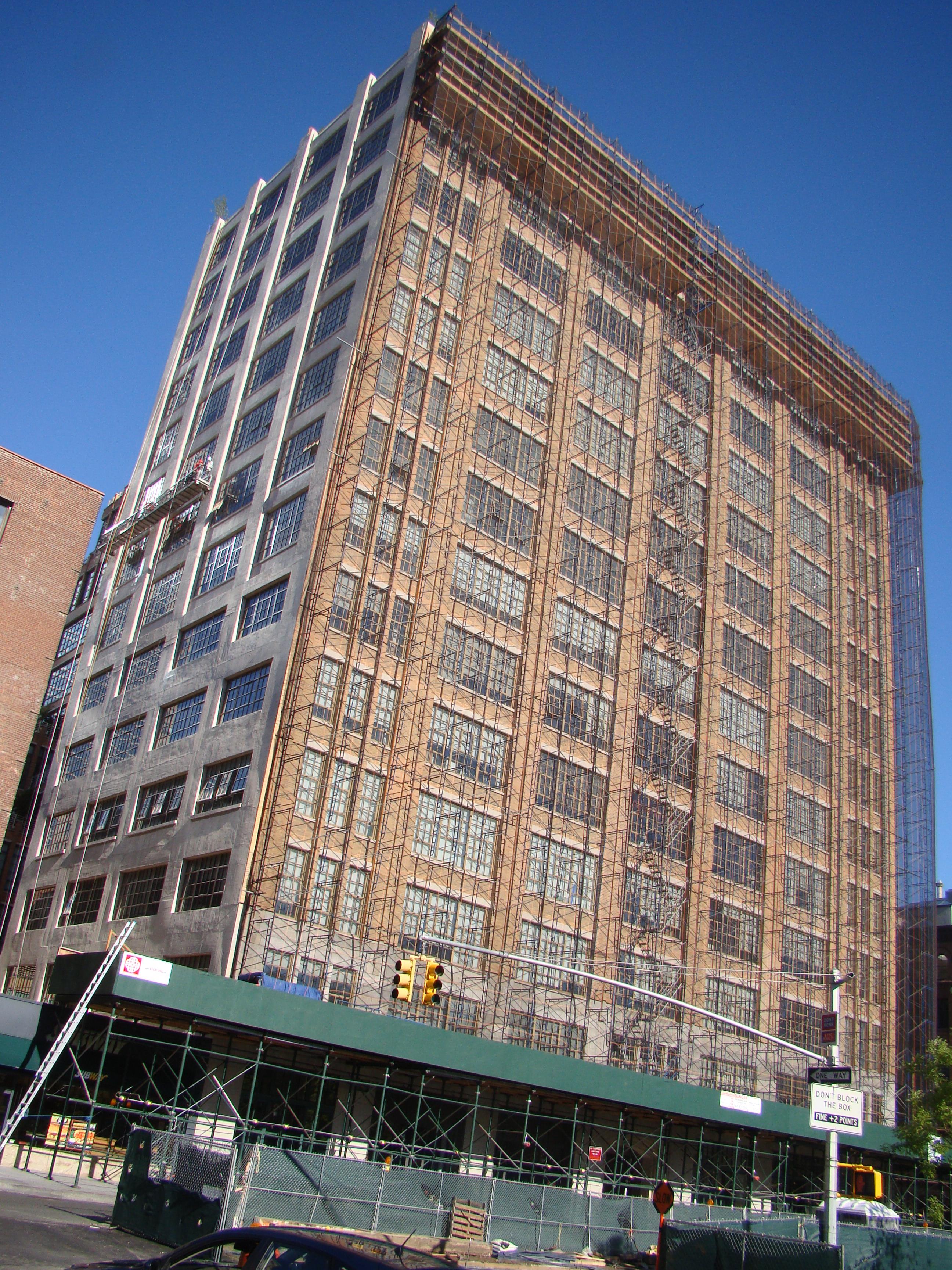 145 Hudson St.