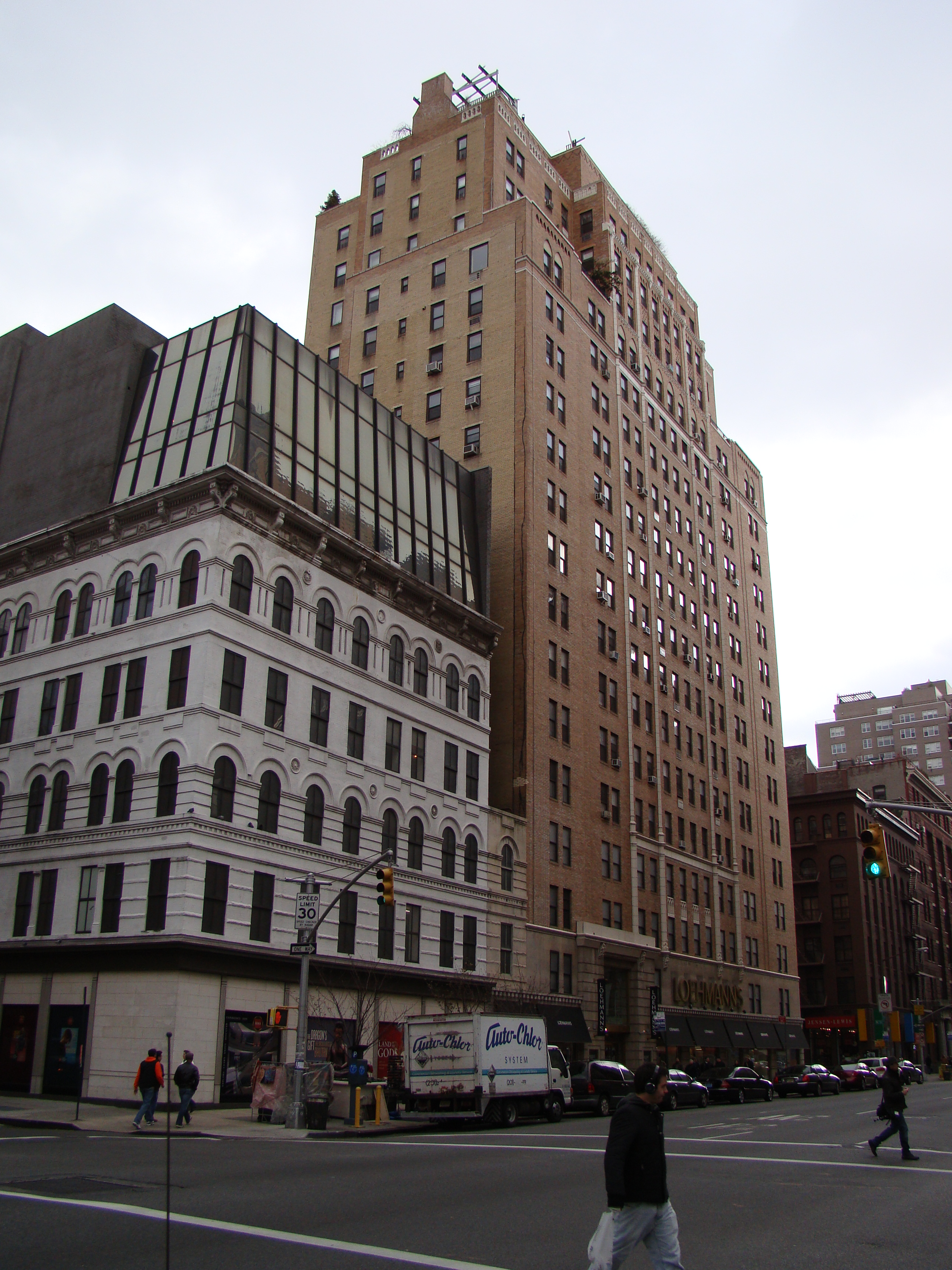 161 West 16th St.