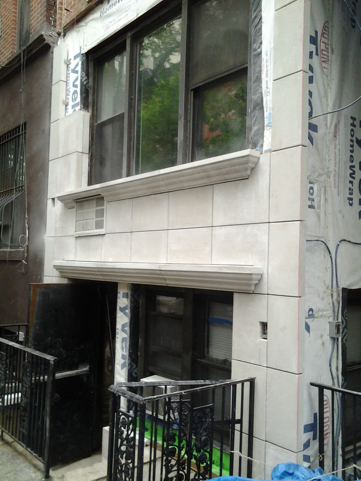 444 East 87th St.
