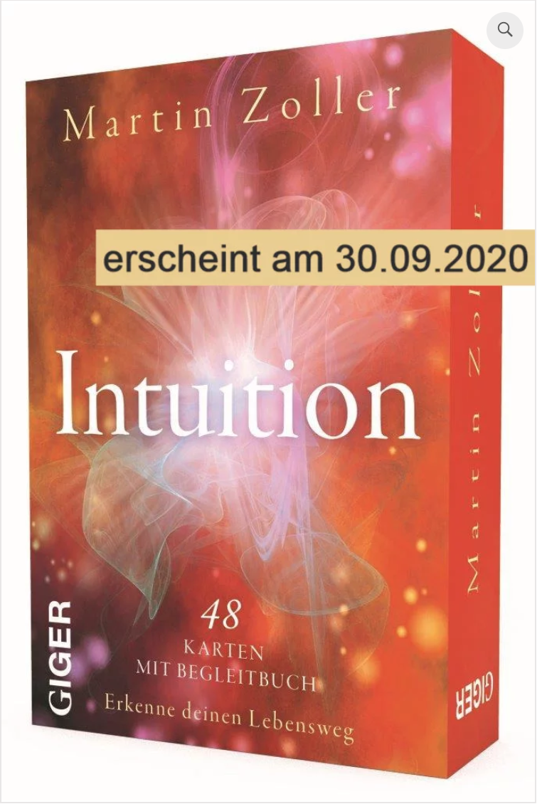 Intuition Kartenset