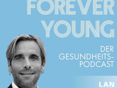 Podcast Interview für Lanserhof, Tegernsee