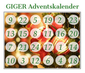Virtueller Adventskranz