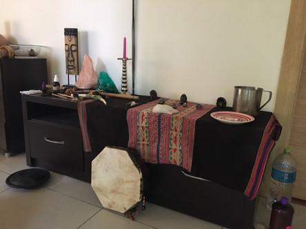 Ayahuasca Retreat in Bolivien