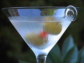 Martinis Matter A Huge Success!