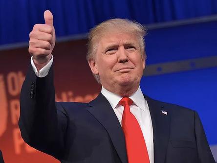 Forecast for Trump's Presidency