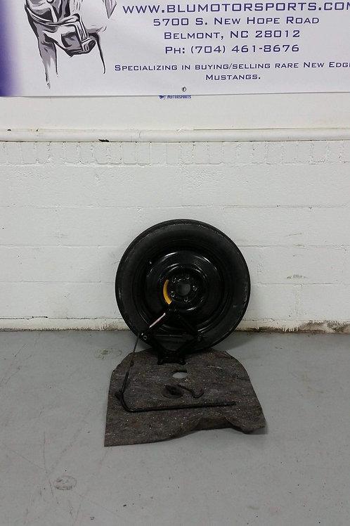 2003/2004 Cobra Full Size Spare Tire Kit