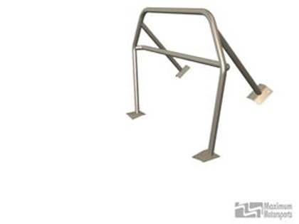 MM Street Roll Bar - 4 point - 1994-2004 COUPE w/ Harness Bar