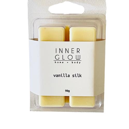 Vanilla Silk Wax Melts