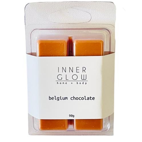 Belgium Chocolate Wax Melts