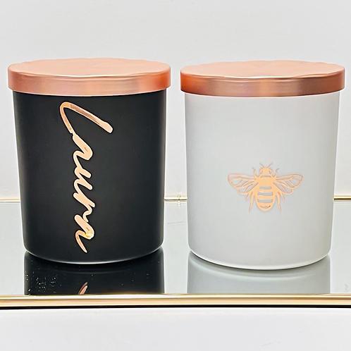 Laura Designer Candle