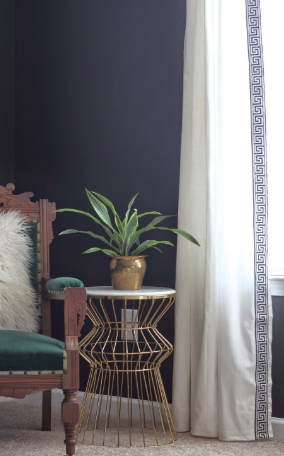 Designer Tips and Tricks for Using Store Bought Drapes