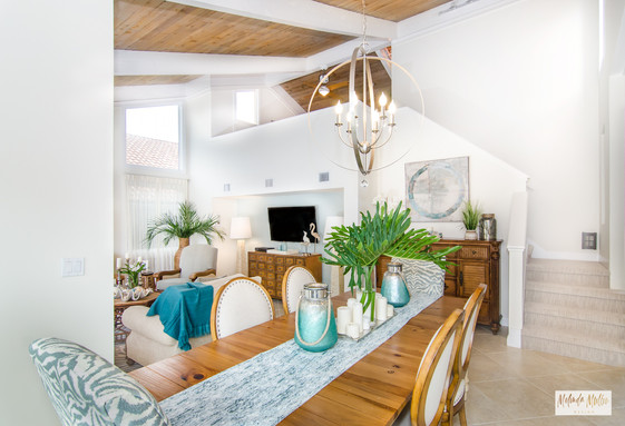 Creating a Coastal Feel in Your Home.