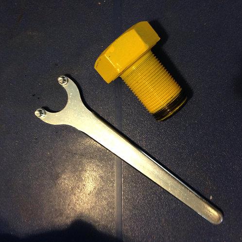 Clutch Tools Kit