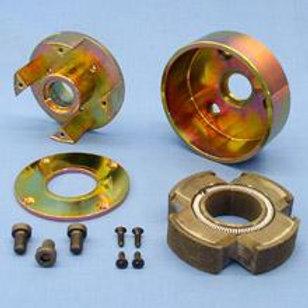 RK400 Centrifugal Clutch