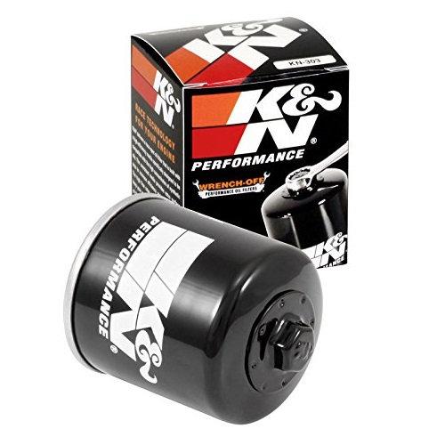 K&N 303 Oil Filter