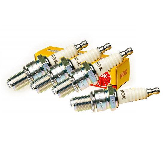 NGK CR9E Spark Plug Set of 4 for all YG4 & YG4i