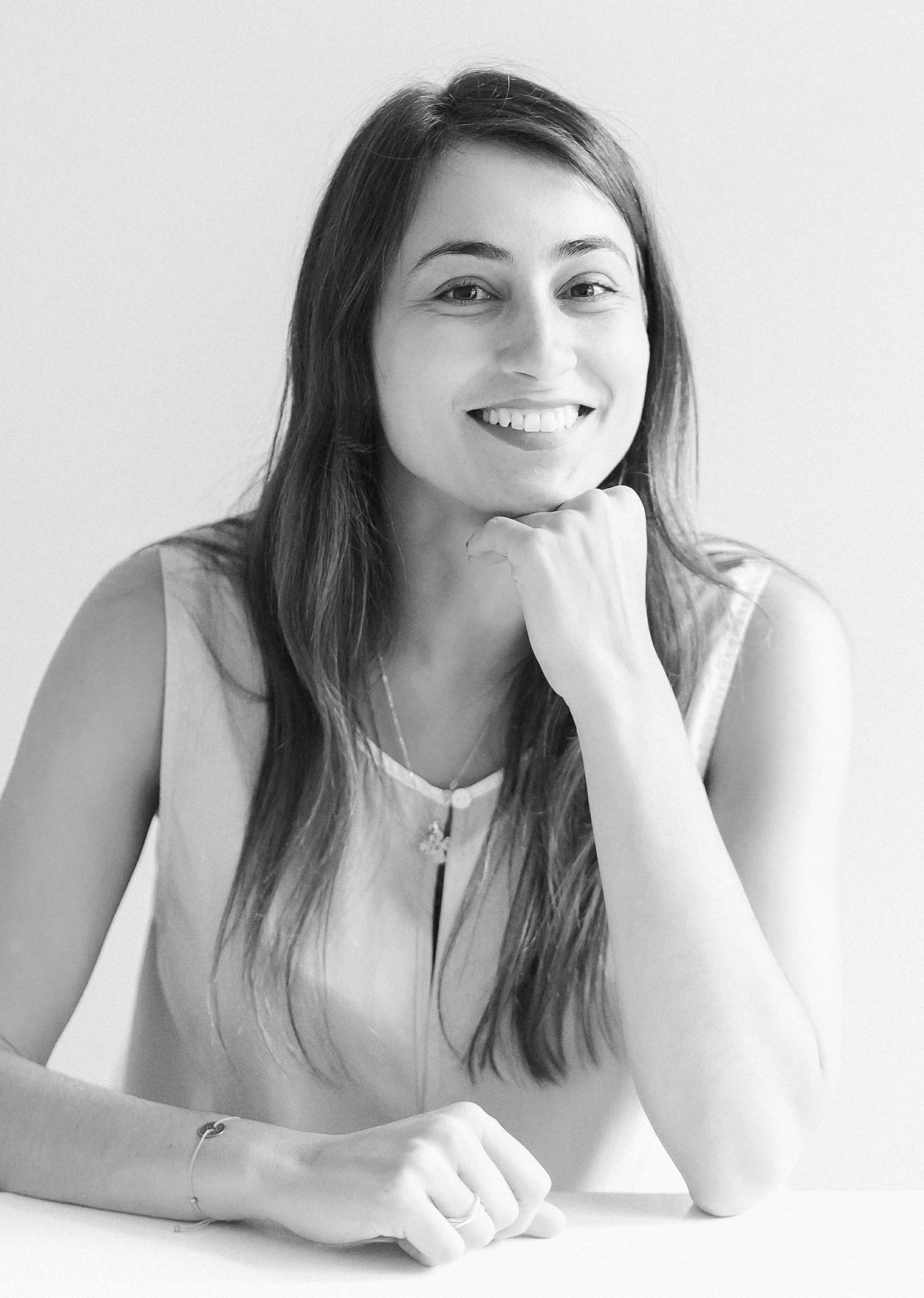 Ana - Chef de projet