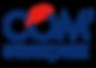 Logo d'une agence de conseil en marketing et communication globale à Paris