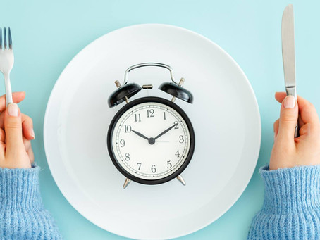 Can Fasting Improve Your Sleep?