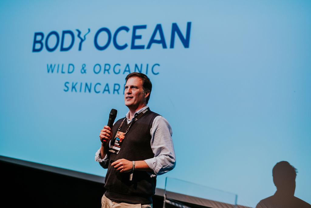 Bernardo Hibon de Campos, Manager at Body Ocean.