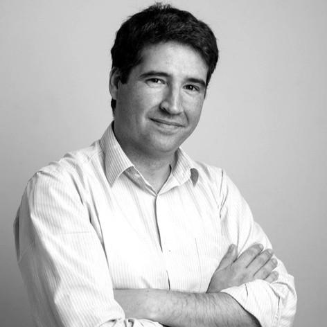 Pedro Rebordão