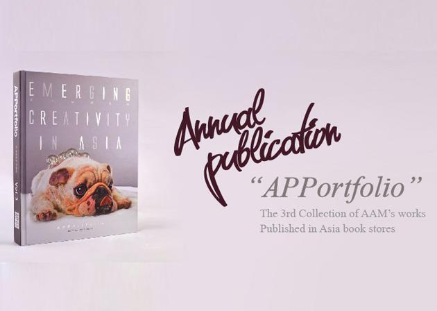 APPortfolio Young Artist Platform