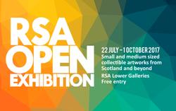 RSA Open Exhibition