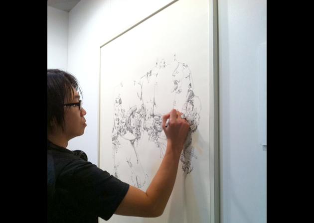 Geisai Taiwan #3