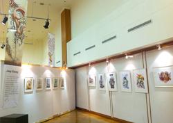 Illustration show