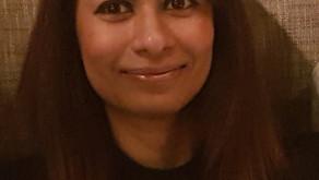 Meet our new wildlife crime volunteer Shahla