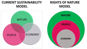 Nature's rights: a new paradigm for environmental protection