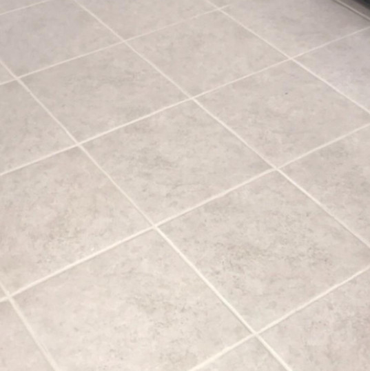 Regular Tile Cleaning, Grout Cleaning and Grout Staining