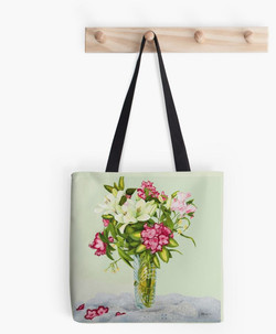Tote Lillies