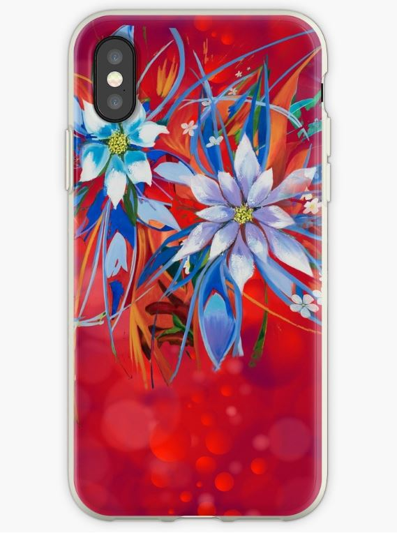 Floral Dream - mobile